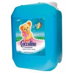 Coccolino öblítő konc. 5 liter kék