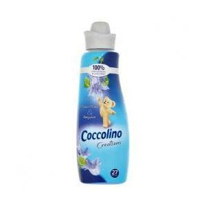 Coccolino öblítő paasion flower & bergamot 950 ml