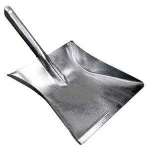 Coronet horganyzott acél lapát