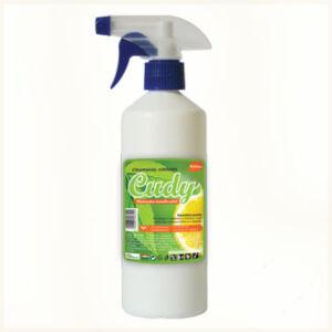 Cudy citromsavas vízkőoldó szf. 500 ml