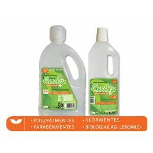 Cudy illatmentes mosószer 4,5 liter