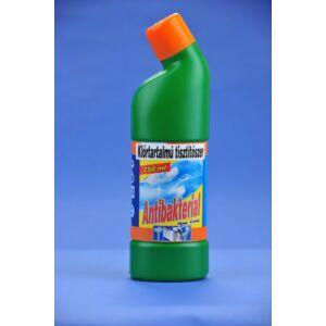 Dalma Antibakteriális gél 750 ml zöld