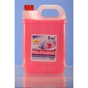 Dalma Padlófelmosó 5 liter rózsaszín