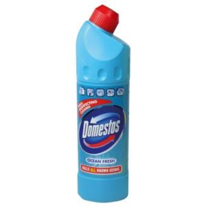 Domestos 750 ml kék