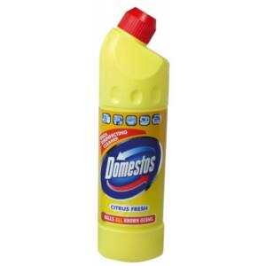 Domestos 750 ml sárga