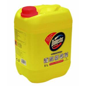 Domestos 5l Citrus Fresh