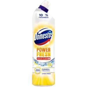 Domestos Power Fresh Wc Gel 700ml