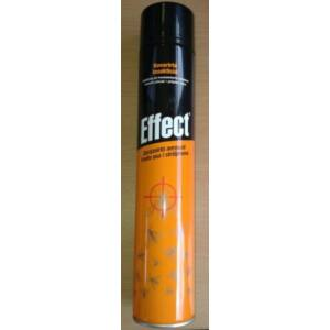 Effect darázsirtó aeroszol 750 ml