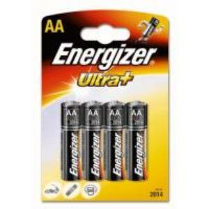 Elem Energizer AA Ultra+ ceruza