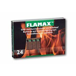 Flamax fa-viasz alapú kandalló gyújtó 24 db