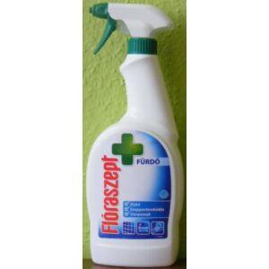 Flóraszept fürdőtisztító spray 750 ml