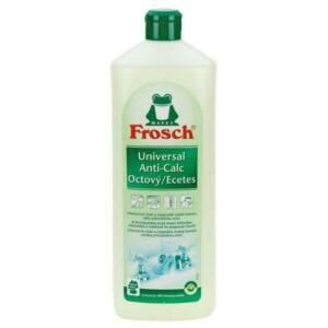 Frosch ecetes tisztító 1 liter