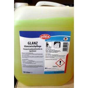 Glanz padozattisztító 10 liter
