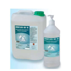 Innofluid MFM kézi mosogatószer koncentrátum 1 liter
