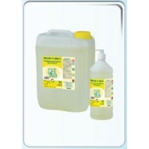 Innofluid TF Klór M fertőtlenítő kézi mosogatószer 5 liter