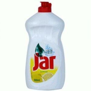 Jar mosogatószer 500 ml citromos