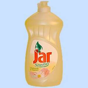 Jar mosogatószer 500 ml kamilla