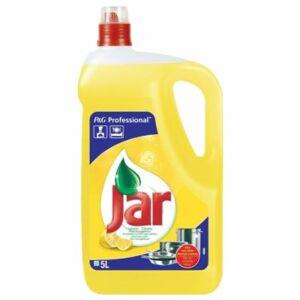Jar Professional mosogatószer citrom 5 liter