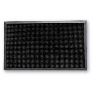 Lábtörlő gumi 45x75 cm Stud gumi