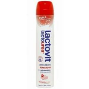 Lactovit deo spray 200 ml urea