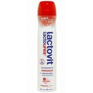 Lactovit deo spray 200 ml urea