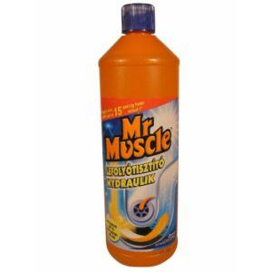 Mr Muscle lefolyótisztító 1 liter