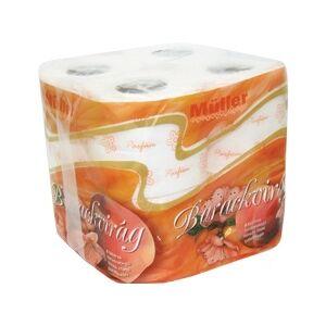 Müller toalettpapír 3 rétegű, illatosított