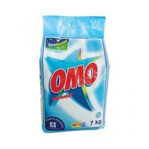 OMO Compact mosópor Automat 7 kg