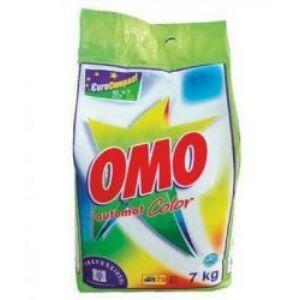 OMO Compact mosópor Color 7 kg