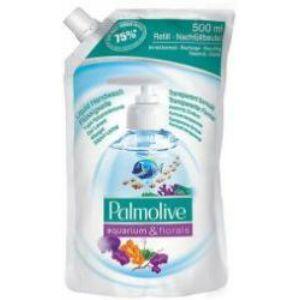 Palmolive folyékony szappan utántöltő 500 ml aquarium