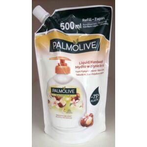 Palmolive folyékony szappan utántöltő 500 ml makadám dió