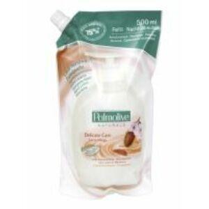 Palmolive folyékony szappan utántöltő 500 ml mandula