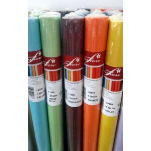 Papír asztalterítő in Fiore színes 1,2 x 7 m