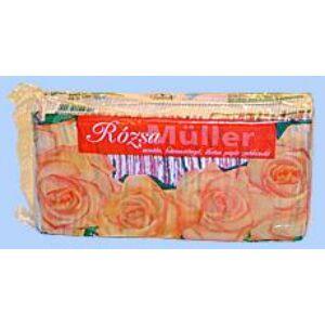 Papírzsebkendő Müller Rózsa 3 rétegű 80 db