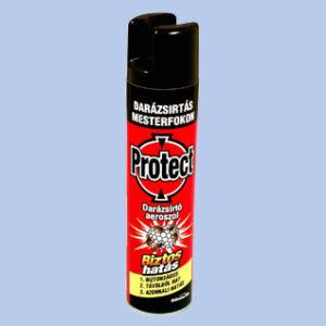 Protect darázsirtó aeroszol 400 ml