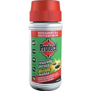 Protect háztartási rovarirtó por 100 gr