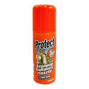 Protect szúnyog-és kullancsriasztó aeroszol 150 ml