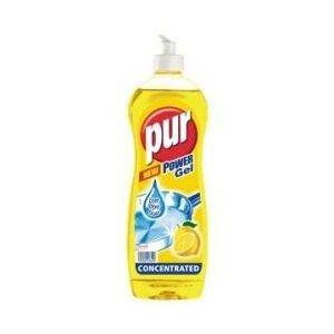 Pur mosogatószer 900 ml citrom