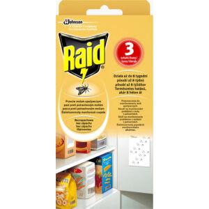Raid élelmiszermoly csapda 3 db/csomag