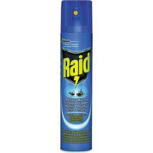 Raid légy-és szúnyogirtó aeroszol 400 ml