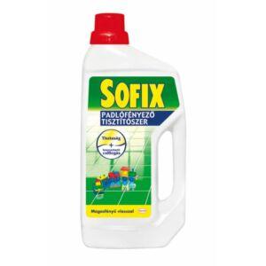 Sofix padlótisztító padlófényező 1 liter