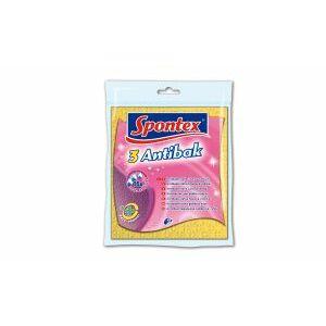 Sőke antibakteriális szivacskendő 3 db-os