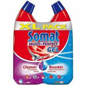 Somat Perfect gél 2x900 ml
