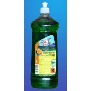 St. Fertőtlenítő mosogatószer 1 liter