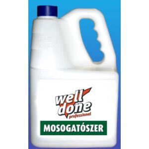 St. Mosogatószer 5 liter