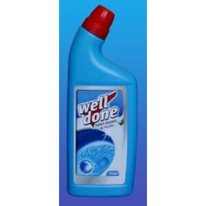 St. WC tisztító 750 ml
