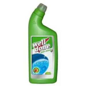 St. Wc tisztító mandula 750 ml