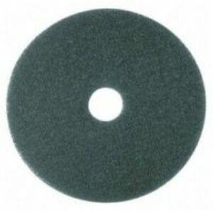 Súrolókorong zöld 432 mm