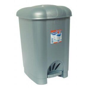 Szemetes pedálos Carolina 30 liter
