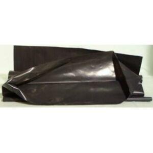 Szemeteszsák 82x120 150 l fekete
